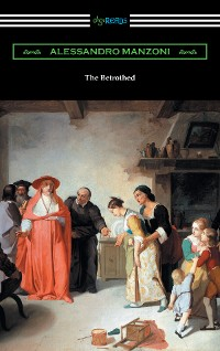 Cover The Betrothed (I Promessi Sposi)