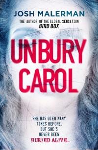 Cover Unbury Carol