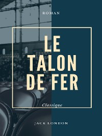 Cover Le Talon de Fer