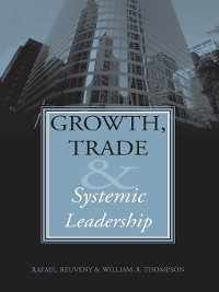 Cover Growth, Trade, and Systemic Leadership