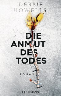 Cover Die Anmut des Todes