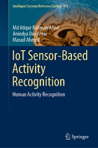 Cover IoT Sensor-Based Activity Recognition