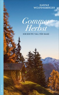Cover Gommer Herbst