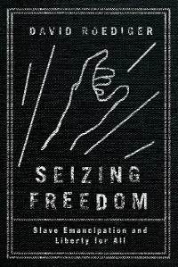 Cover Seizing Freedom