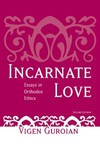 Cover Incarnate Love