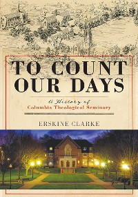 Cover To Count Our Days