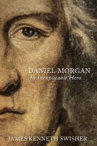 Cover DANIEL MORGAN
