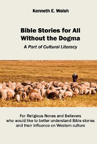 Cover Bible Stories for All Without the Dogma
