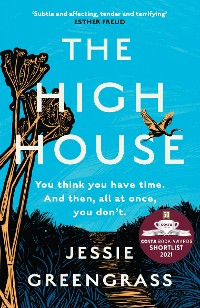 Cover The High House