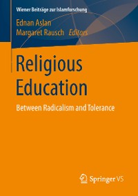 Cover Religious Education