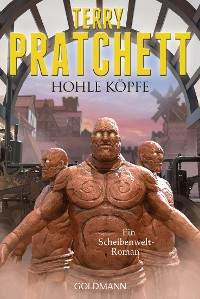 Cover Hohle Köpfe