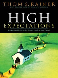 Cover High Expectations