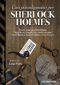 Cover Casi paradigmatici per Sherlock Holmes