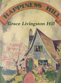 Cover Happiness Hill