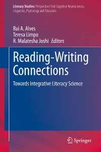 Cover Reading-Writing Connections