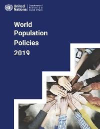 Cover World Population Policies 2019