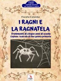 Cover I Ragni e la Ragnatela