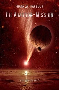 Cover Die Abaddon-Mission