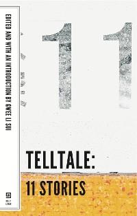 Cover Telltale: 11 Stories