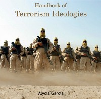 Cover Handbook of Terrorism Ideologies