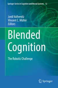 Cover Blended Cognition