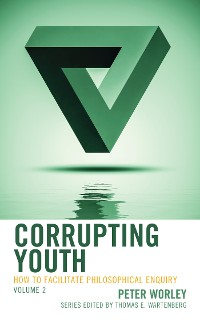 Cover Corrupting Youth