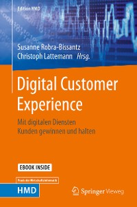 Cover Digital Customer Experience