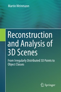 Cover Reconstruction and Analysis of 3D Scenes