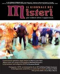 Cover Il Giornale dei Misteri 541