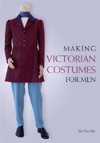 Cover Making Victorian Costumes for Men