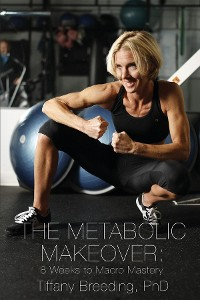 Cover The Metabolic Makeover