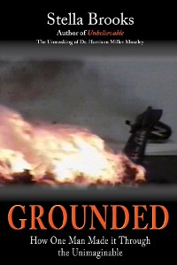 Cover GROUNDED