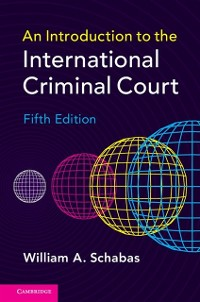 Cover Introduction to the International Criminal Court