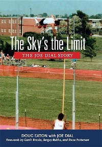 Cover The Sky's the Limit