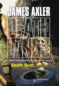 Cover Death Hunt
