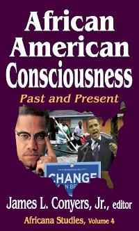 Cover African American Consciousness