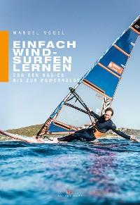 Cover Einfach Windsurfen lernen