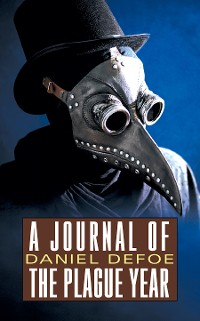 Cover A Journal of the Plague Year