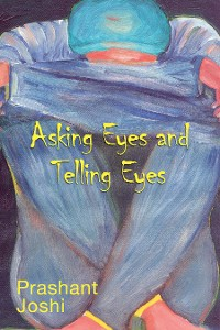 Cover Asking Eyes and Telling Eyes