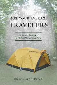 Cover Not Your Average Travelers