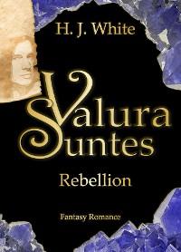 Cover Valura Suntes Rebellion
