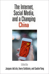 Cover The Internet, Social Media, and a Changing China