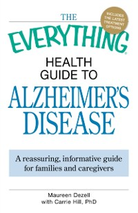 Cover Your Guide to Health: Alzheimer's