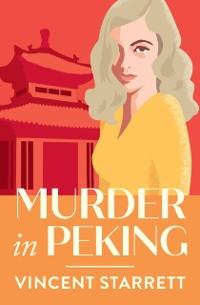 Cover Murder in Peking