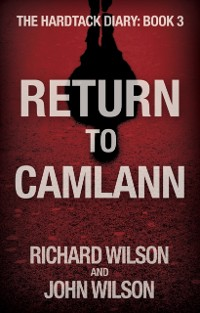 Cover Return to Camlann