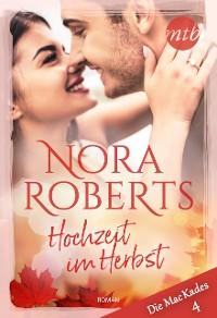 Cover Hochzeit im Herbst