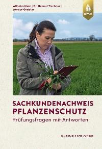 Cover Sachkundenachweis Pflanzenschutz
