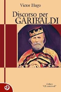 Cover Discorso per Garibaldi