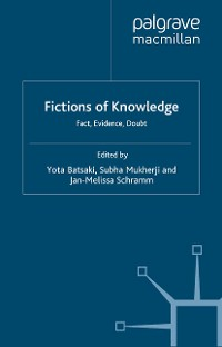 Cover Fictions of Knowledge