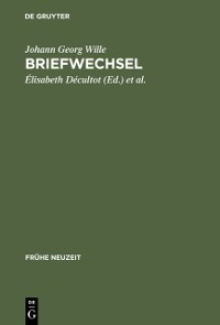 Cover Briefwechsel